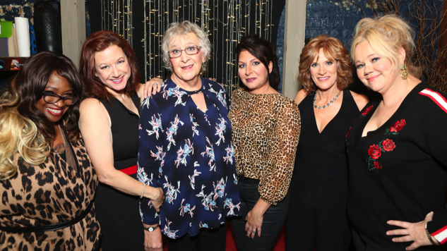 Showtime Announces New Special, <i>More Funny Women of a Certain Age</i>