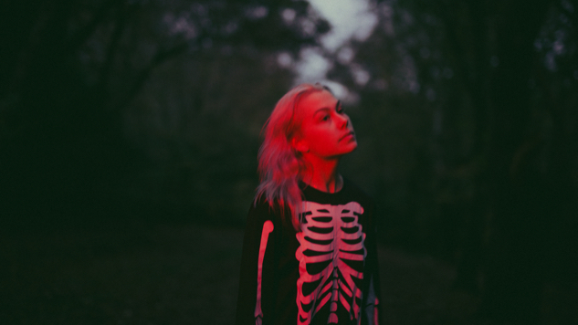 """Phoebe Bridgers Shares """"Garden Song,"""" Her First New Solo Single Since 2017"""