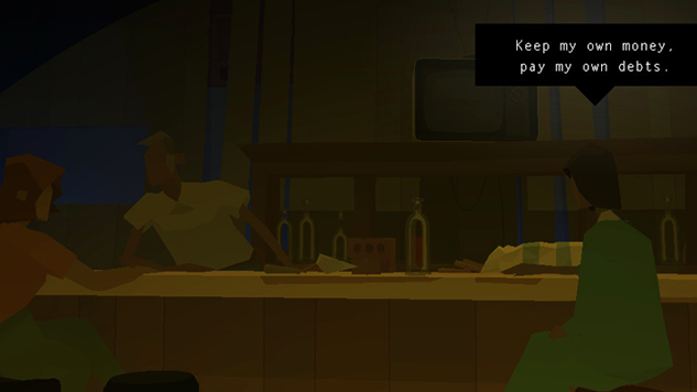 <i>Kentucky Route Zero</i> Is the Rare Story that Sheds Light on the Experiences of Millennials of Color