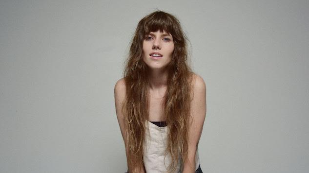 """Katie Von Schleicher Explores the Dark Side of Dreams on New Single """"Caged Sleep"""""""