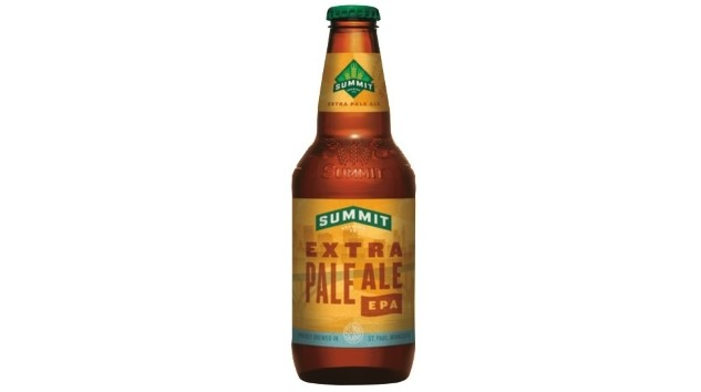 My Month of Flagships: Summit Brewing Co. Extra Pale Ale