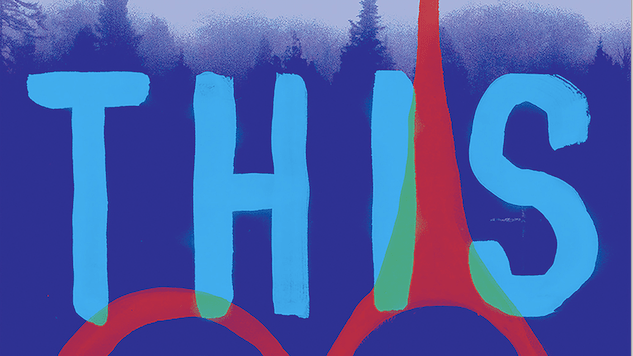 Two Men Begin a Secret Romance in This Exclusive Excerpt from <i>This Town Sleeps</i>