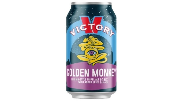 My Month of Flagships: Victory Brewing Co. Golden Monkey