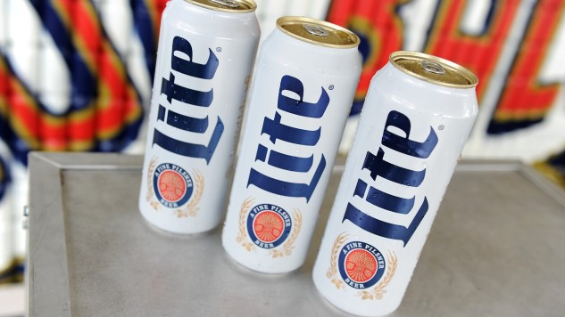 Miller Lite Is Giving Away Free Cases of Beer on Leap Day