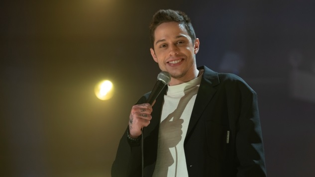 Pete Davidson&#8217;s Stand-Up Career Is DOA in <i>Alive From New York</i>