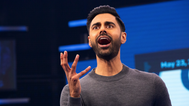 Netflix Is Adding 7 More Episodes of <i>Patriot Act with Hasan Minhaj</i>
