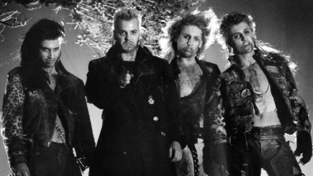 The CW Fleshes Out New <i>The Lost Boys</i> Reboot, Revealing Cast