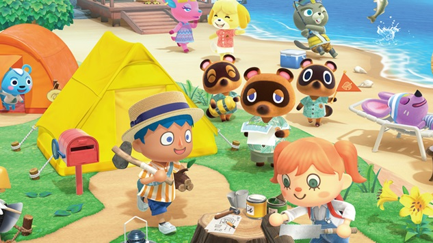 Nine Great Features Animal Crossing Never Should've Gotten Rid Of