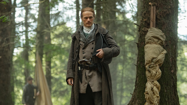 """<i>Outlander</i>'s Horror-Filled """"Free Will"""" Is Also the Series at Its Best"""