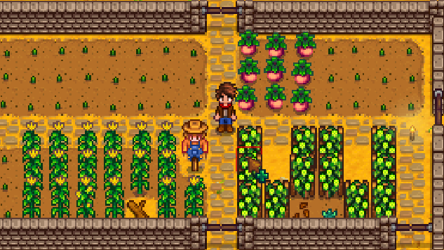 <i>Stardew Valley</i> to Get Free Content Update for 4th Anniversary