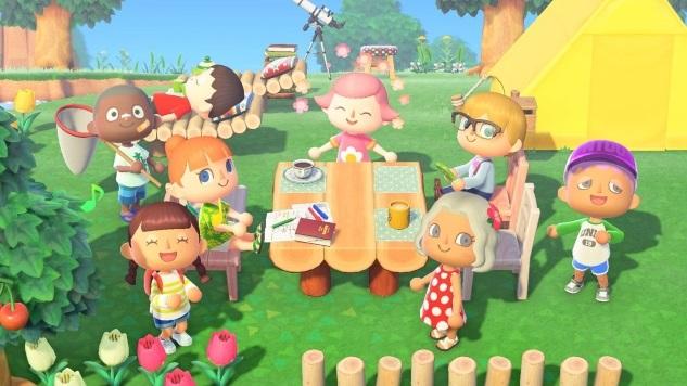 <i>New Horizons</i> Looks Pretty, But I Just Want My Old <i>Animal Crossing</i> Back