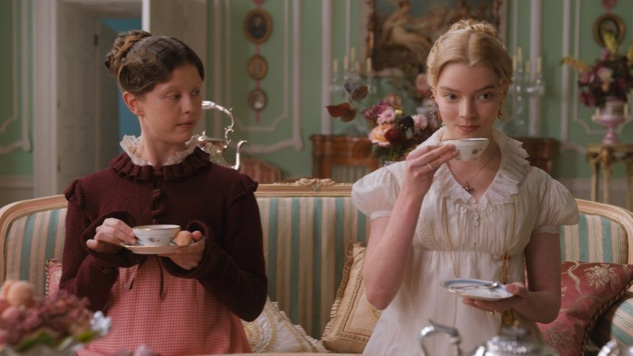 Lilies that Fester: Autumn de Wilde and Anya Taylor-Joy Discuss <i>Emma.</i> and How Easy It Is to Slip into Cruelty