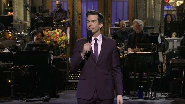 Comedy :: News :: John Mulaney