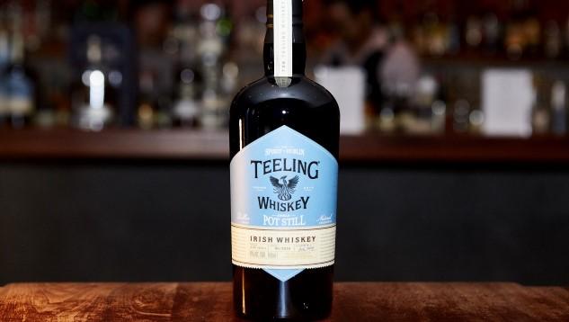 Teeling Single Pot Still Irish Whiskey Review