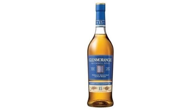 Glenmorangie The Cadboll Estate Scotch Whisky Review