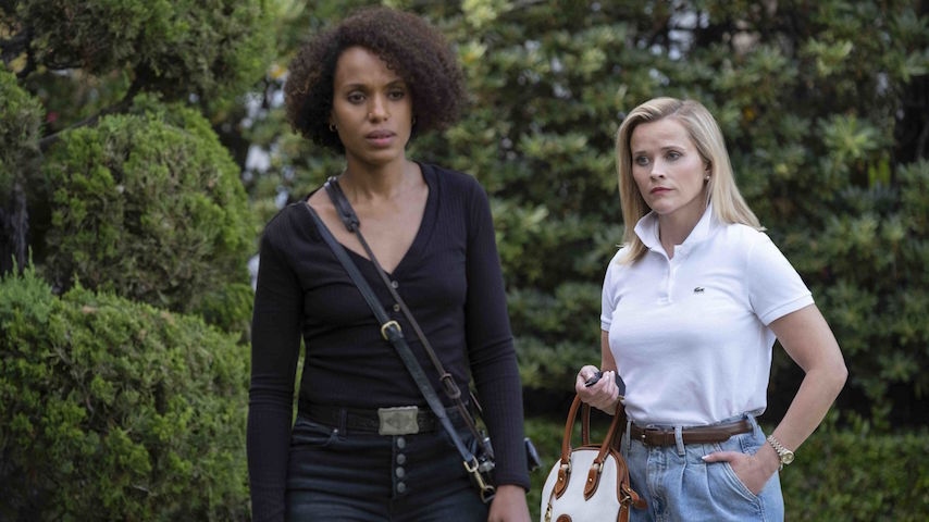 <i>Little Fires Everywhere</i>: Witherspoon and Washington Ignite Hulu's Stellar Series