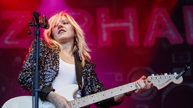 Liz Phair Reveals New Album Title, Set to Embark on Tour