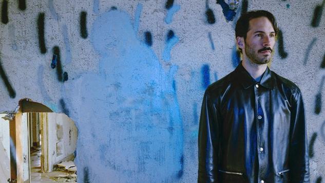 "Lorenzo Senni Announces LP <i>Scacco Matto</i>, Shares New Single ""Discipline of Enthusiasm"""