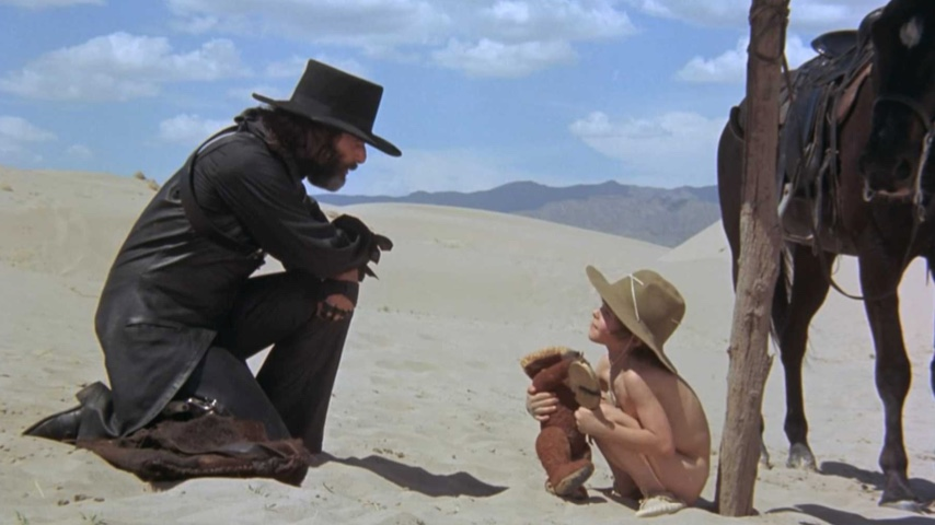 <i>El Topo</i> Soaked the Western in Acid and Set It on Fire