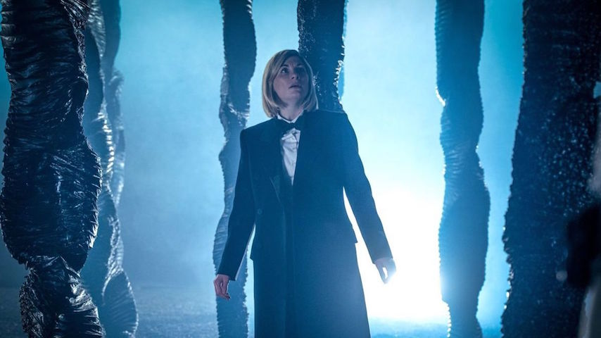 <i>Doctor Who</i> and the Difficulty of Rewriting Your Own History