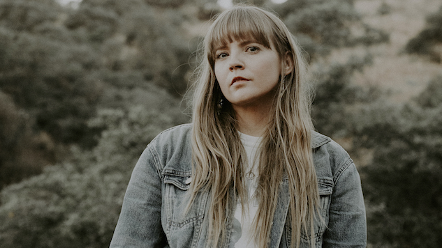 Courtney Marie Andrews Announces New Album <i>Old Flowers</i>
