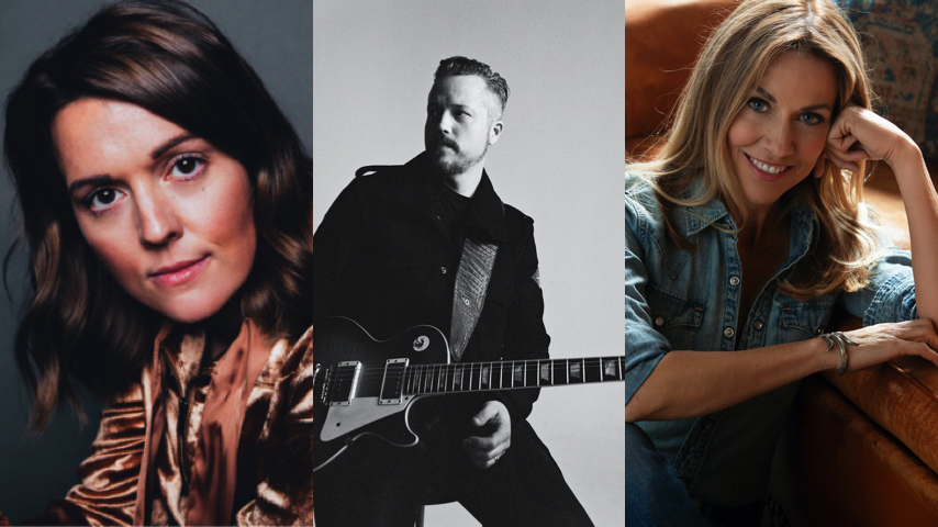 To Nashville, With Love: Brandi Carlile, Jason Isbell, Sheryl Crow to Headline Tornado Relief Benefit
