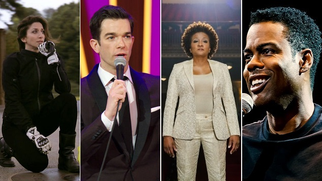 The 30 Best Stand-up Comedy Specials on Netflix