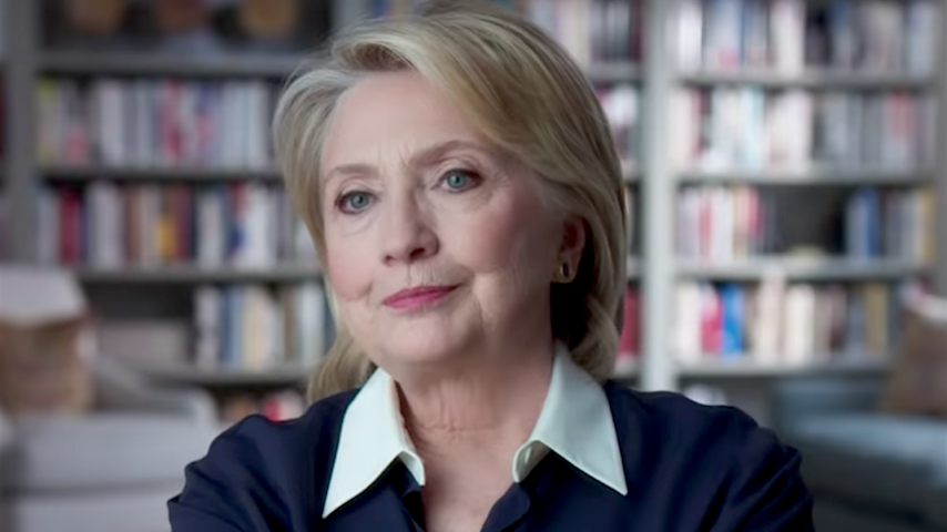 What Hulu's <i>Hillary</i> Documentary Should Have Learned from <i>Miss Americana</i>