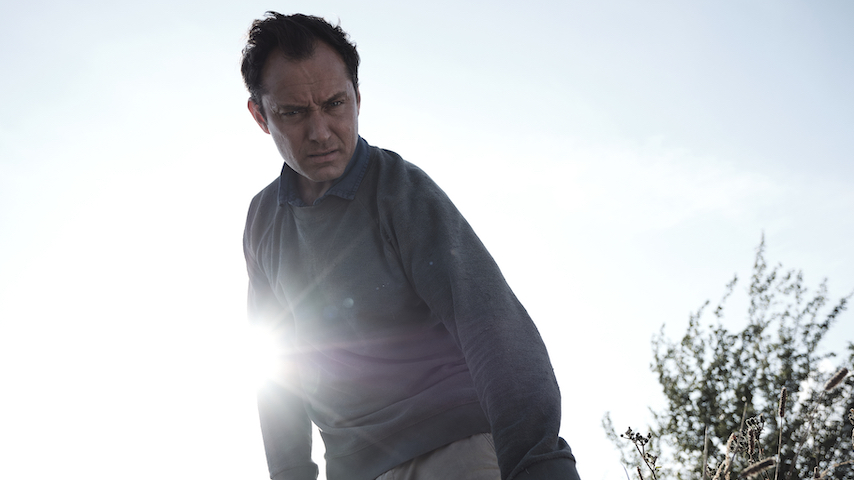 Jude Law Is Marooned on an Eerie Island in the First Teaser for HBO&#8217;s <i>The Third Day</i>