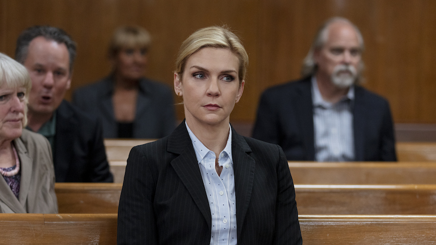 <I>Better Call Saul</i> Season 5 Is Putting Kim Wexler's Soul on Trial