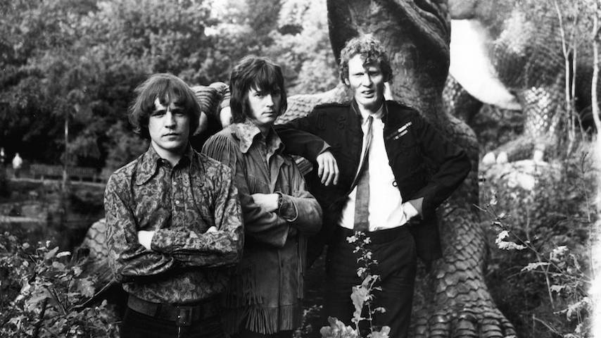 """Hear Cream Perform """"Sunshine Of Your Love"""" on This Day in 1968"""