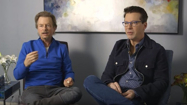 David Spade and Sean Hayes Can't Believe This Show About Foot Injuries Is Real on <i>Lights Out with David Spade</i>