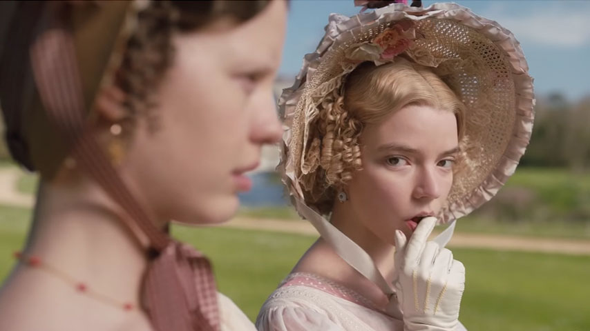 <i>Emma.</i>, Autumn de Wilde&#8217;s Take on Jane Austen's Classic, Is Smart and Astonishingly Funny