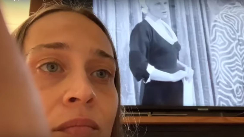 Fiona Apple Teases Early Release of New Album <i>Fetch the Bolt Cutters</i>