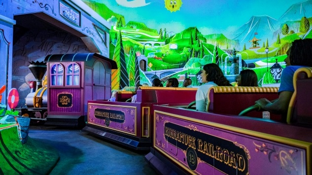 Is Disney's Newest Ride, Mickey & Minnie's Runaway Railway, Worth the Wait?