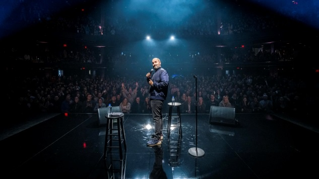 Tom Segura Has Stern Words for Dogs in the Trailer for His New Netflix Stand-up Special