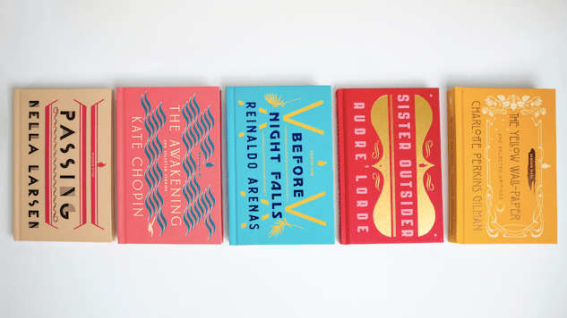 Win a Complete Set of Penguin Vitae Hardcover Classics!
