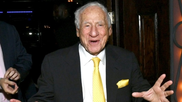 Be Smart About Coronavirus or Mel Brooks Could Die, His Son Max Says in a New Video