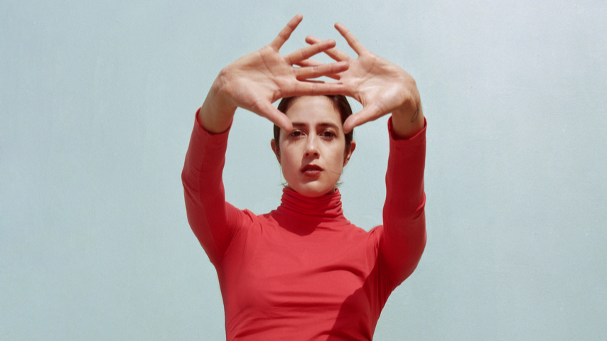 """Half Waif Shares Poignant New Single """"In August,"""" Postpones North American Tour"""