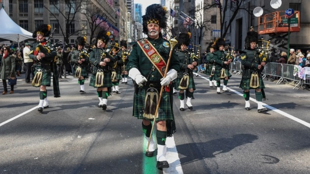 Unusual St. Patrick's Day Celebrations We Hope to Someday Visit