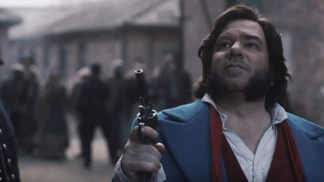 Watch an Exclusive Clip from Matt Berry's <i>Year of the Rabbit</i>