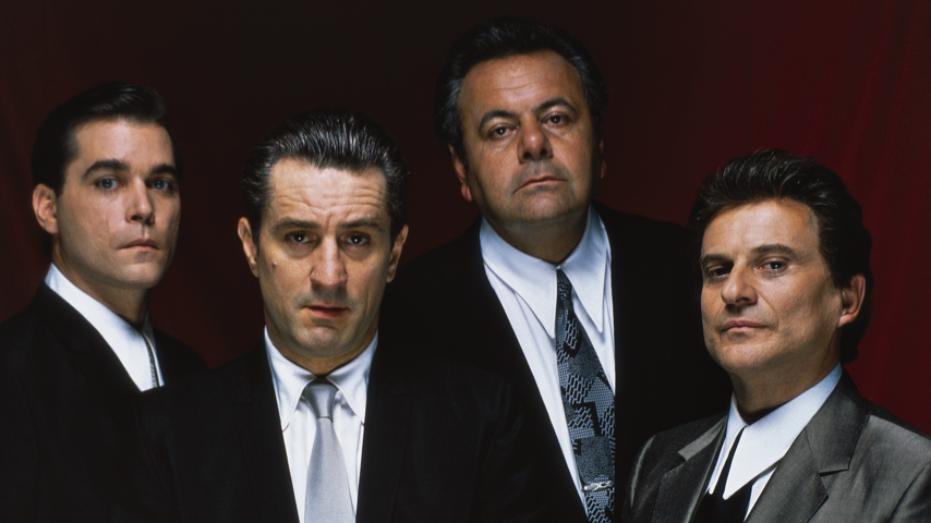 The 20 Best Quotes from <i>Goodfellas</i>