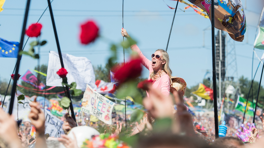 Glastonbury, Edinburgh Film Festival, Sydney Film Festival Announce Cancellations or Postponements