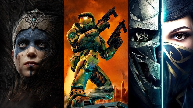 The 30 Best Games on Xbox Game Pass