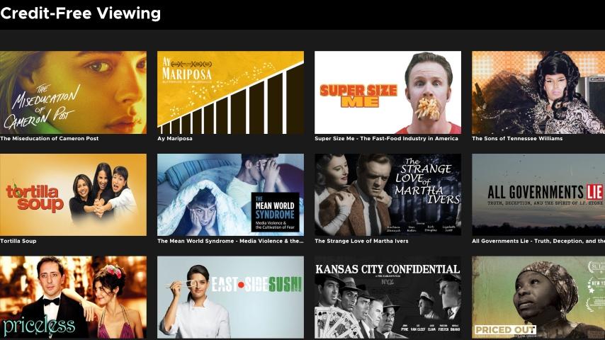 and the city movie free stream