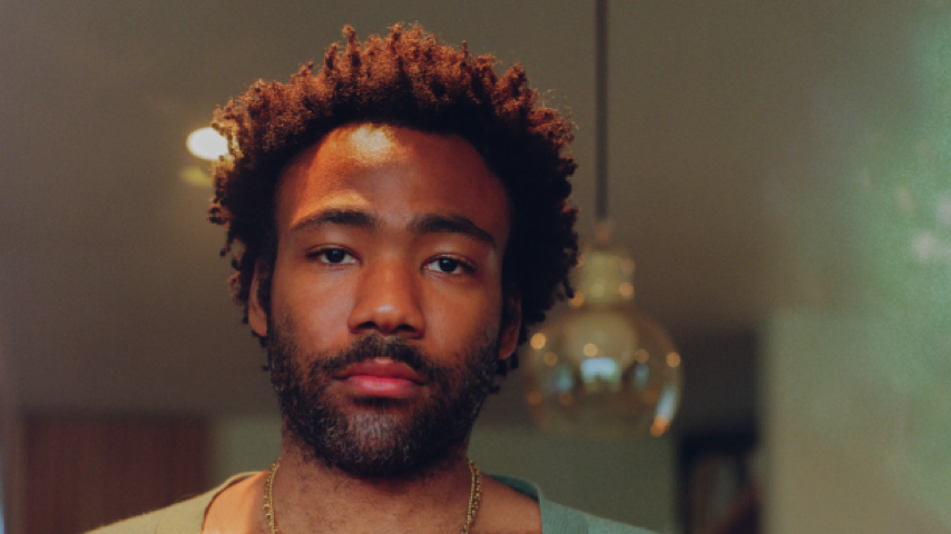Childish Gambino Has Officially Released His New Album, <i>3.15.20</i>