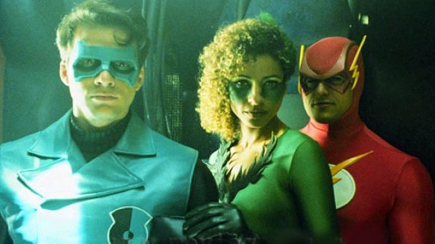 Bad Movie Diaries: <i>Justice League of America</i> (1997)