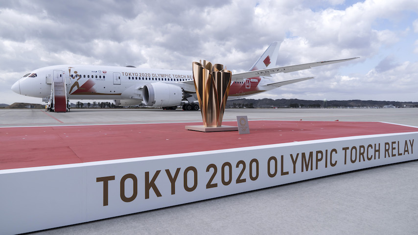 The 2020 Tokyo Olympics Could Be Postponed due to Coronavirus