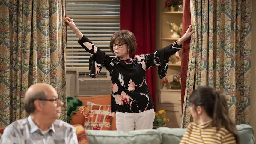 <i>One Day at a Time</i> Thrives in Its Move to Pop TV for Season 4