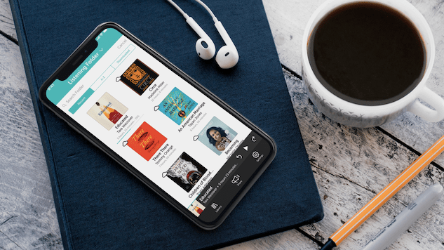 An Expert's Guide to Finding and Listening to Amazing Audiobooks While Social Distancing